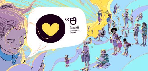 AMADORA BD – International Comics Festival