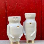 MARIA CASTEL-BRANCO, Handmade Ceramic