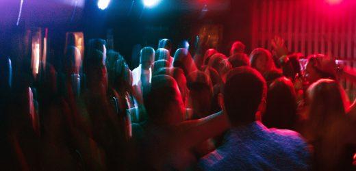 RIVE-ROUGE, Clubbing in Lisbon