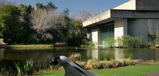 GULBENKIAN FOUNDATION, one of my all time favorites