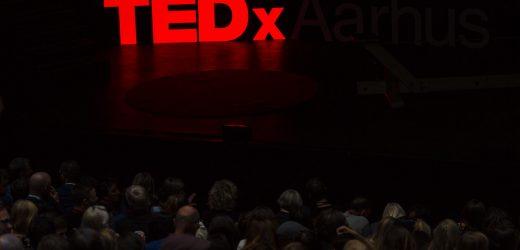 TEDxULISBOA, share ideas