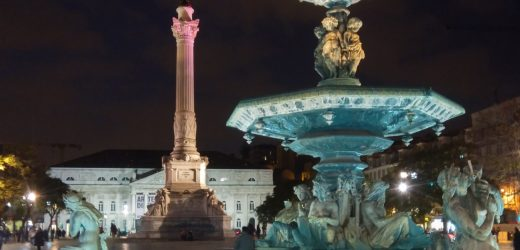 TOP INSTAGRAMMABLE PLACES IN LISBON